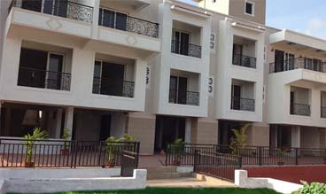 1,2BHK Apartment