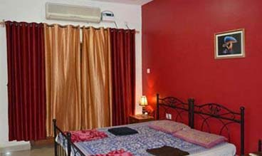 2BHK Apartment