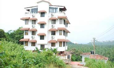 2BHK Service Apartment