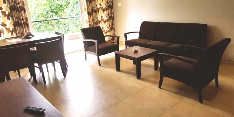 1BHK Apartment Vagator Goa