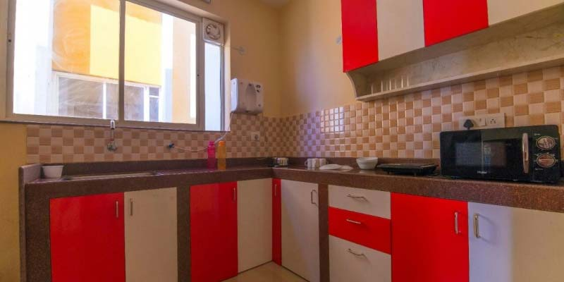 2BHK Apartment Velsao Goa
