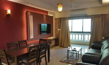 2BHK Super Apartment